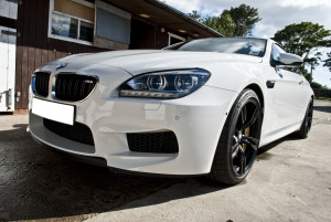 BMW M6 Detailed by DWR Detailing