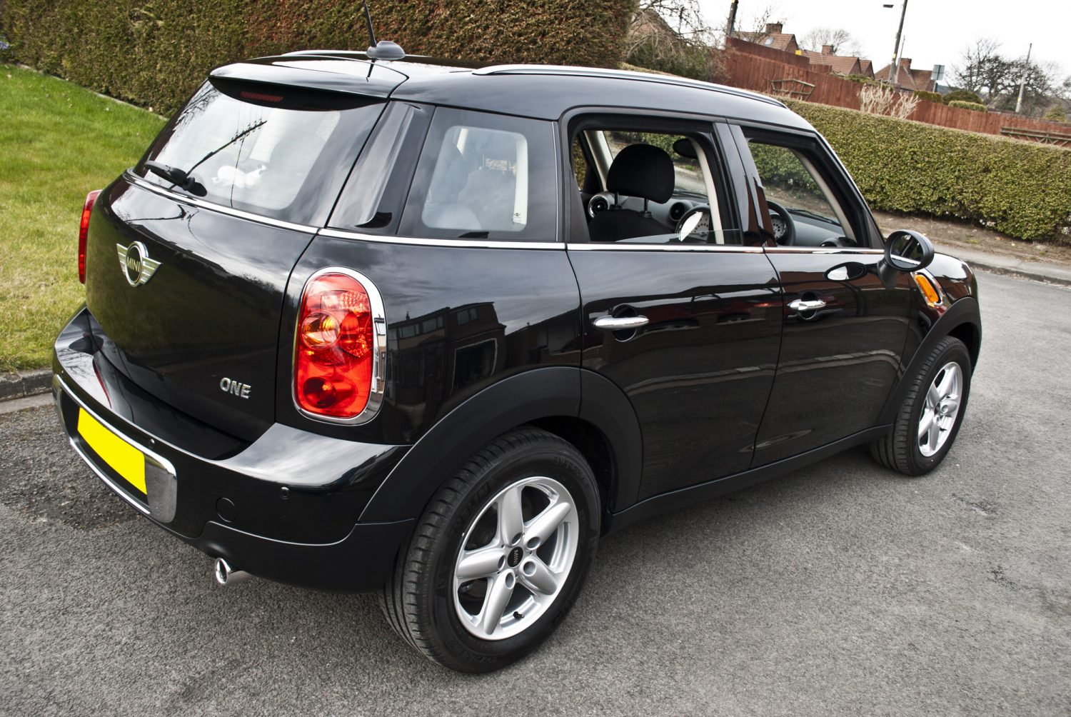 BMW Mini Countryman Detailed by DWR Detailing