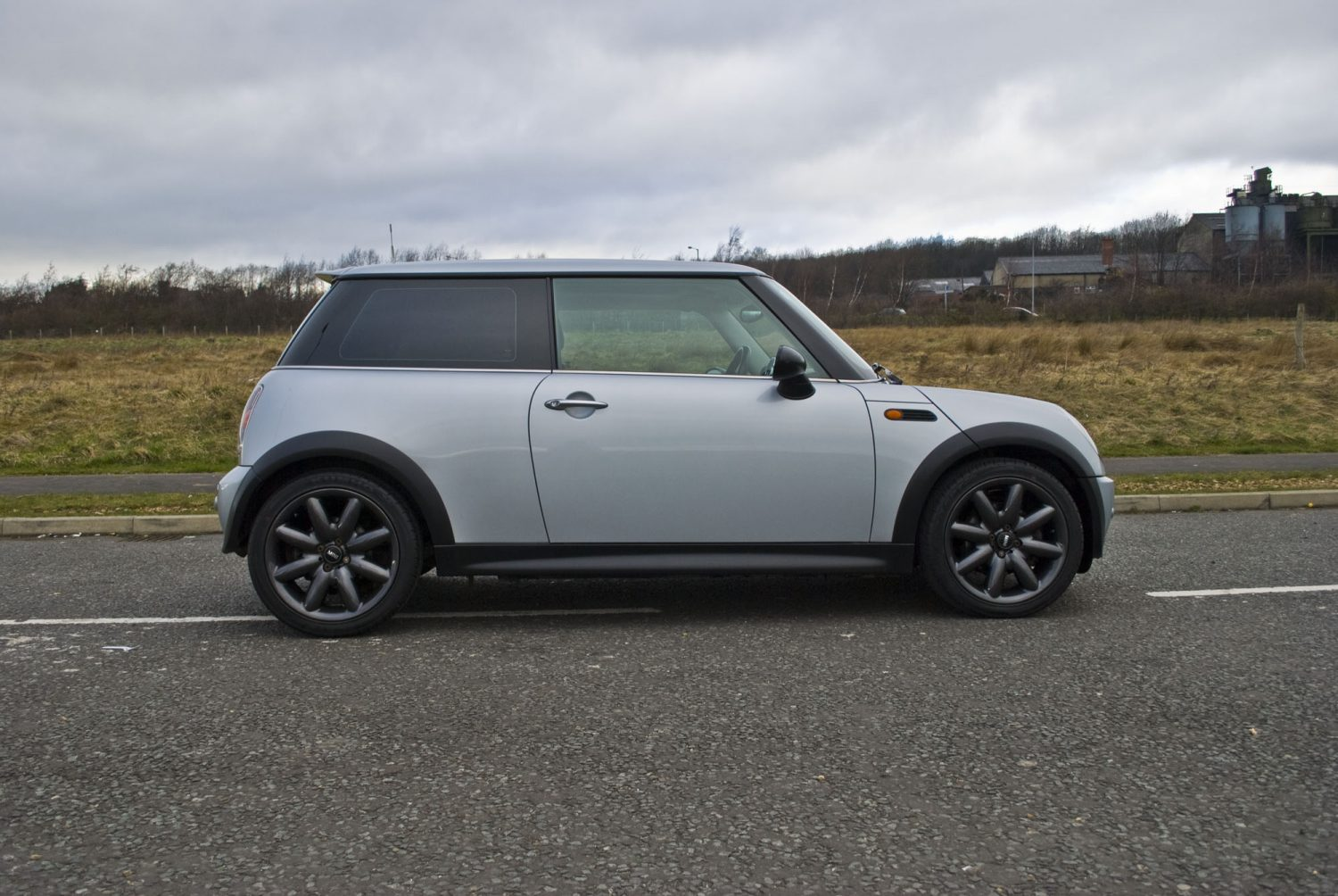 BMW Mini One D Detailed by DWR Detailing
