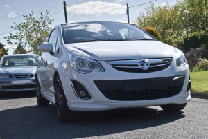 Vauxhall Corsa Special Edition Detailed by DWR Detailing