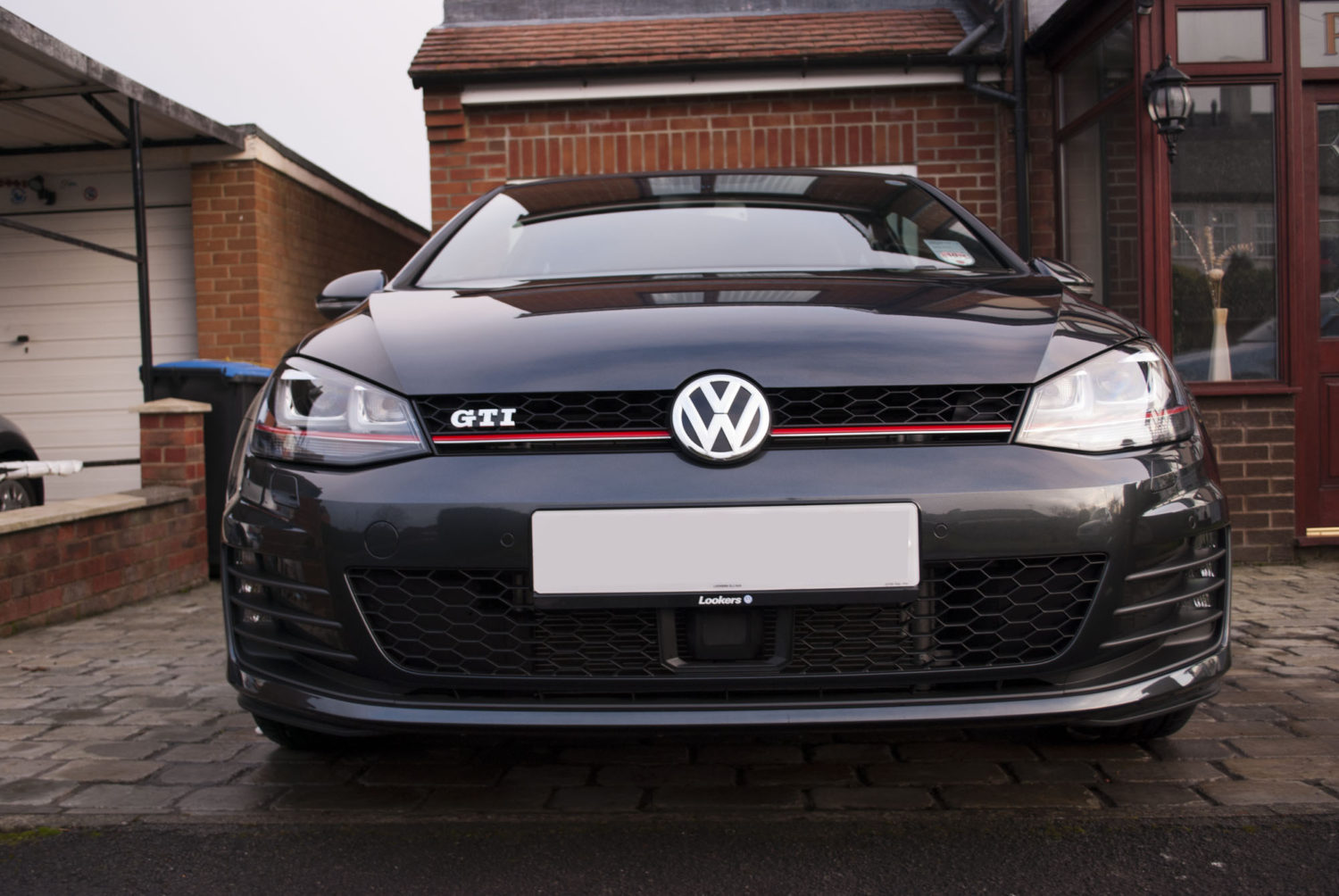 Volkswagen Golf GTI Detailed by DWR Detailing