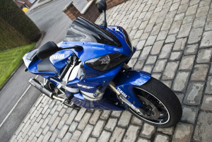 Yamaha R1 Detailed by DWR Detailing